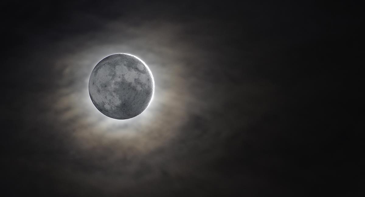 Luna nueva: lo que debes y no debes hacer en esta fase lunar. Foto: Shutterstock