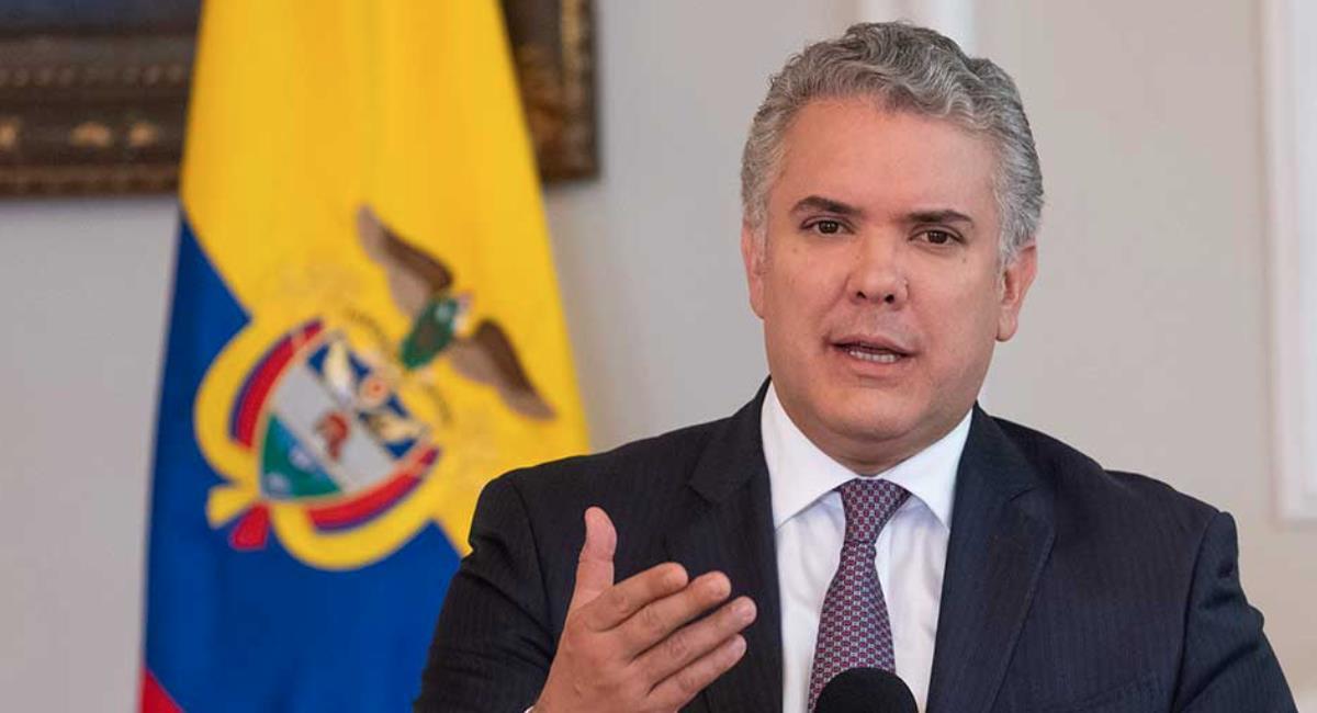 Colombia espera llegar a 4 millones de vacunados en abril. Foto: Presidencia de Colombia
