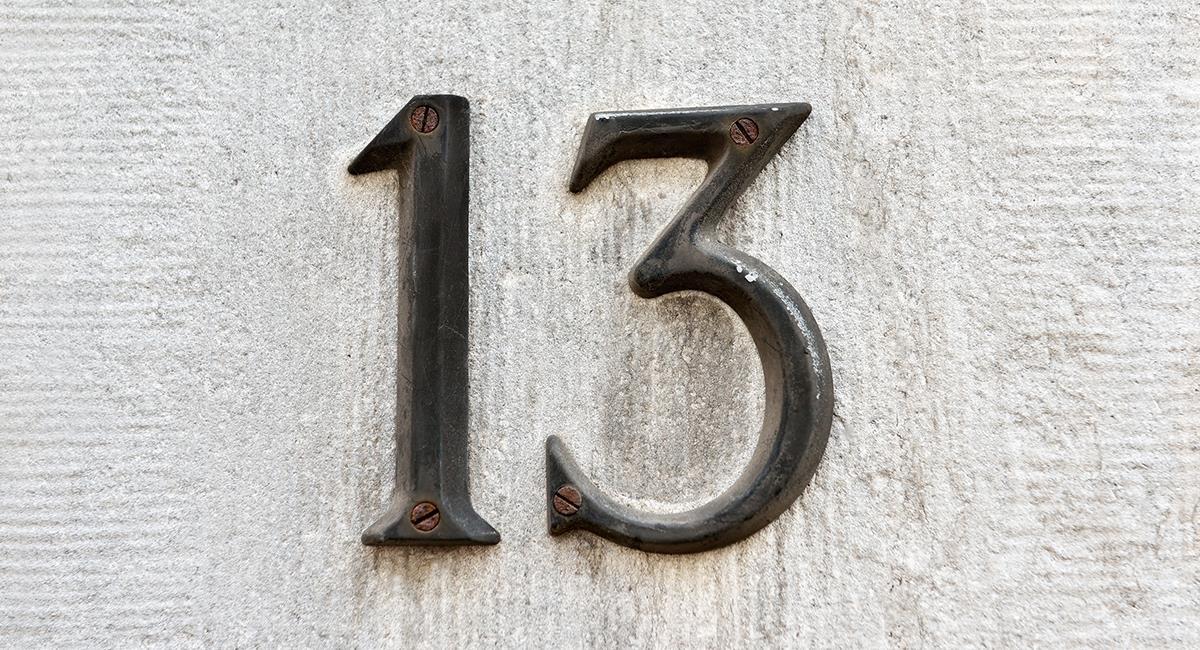 Algunos signos tendrán sorpresas en este 'martes 13'