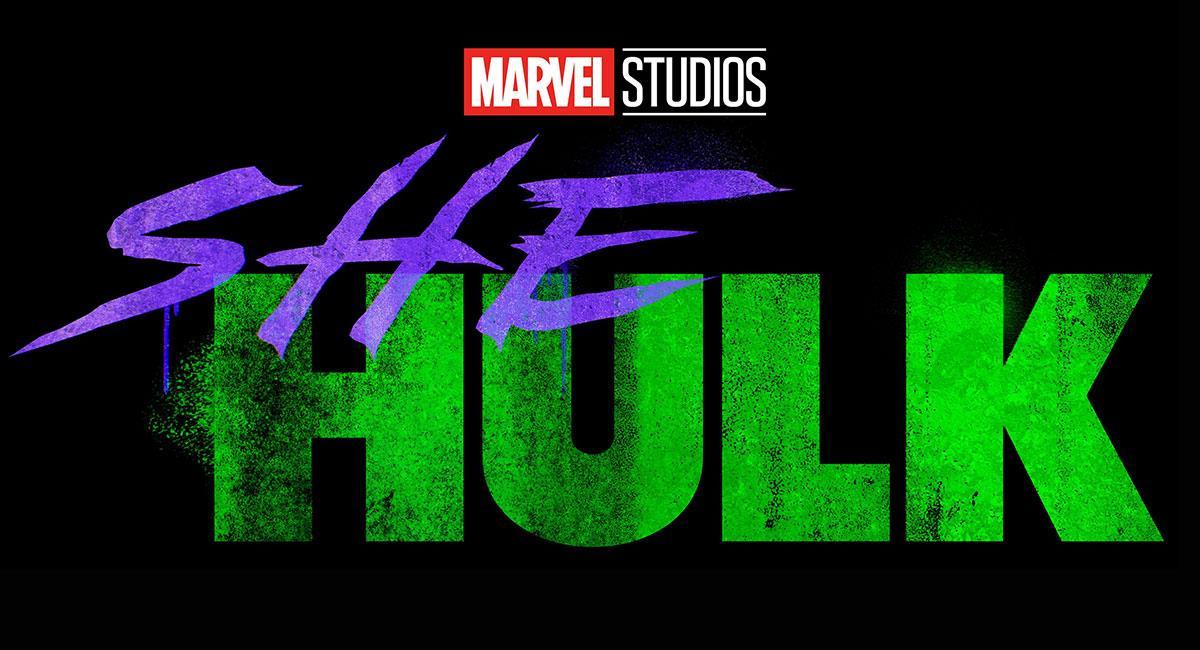 """""""She-Hulk"""" fue anunciada por Marvel Studios dentro de las novedades de la fases 4 y 5 del UCM. Foto: Twitter @MarvelStudios"""