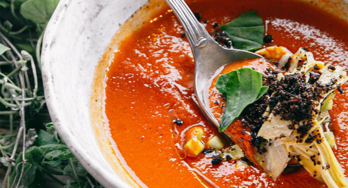Comer más saludable y nutritivo, puede ser también con recetas tradicionales. Foto: Pexels