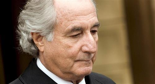Murió Bernie Madoff, responsable del mayor fraude de Wall Street
