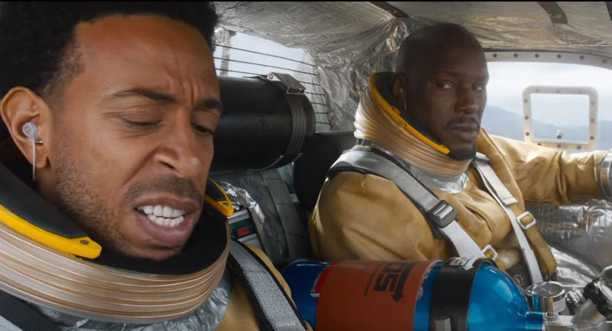 """Fast & Furious: Mira el nuevo tráiler de """"Rápidos y Furiosos 9"""", la cinta  que se estrenaría en junio de 2021"""