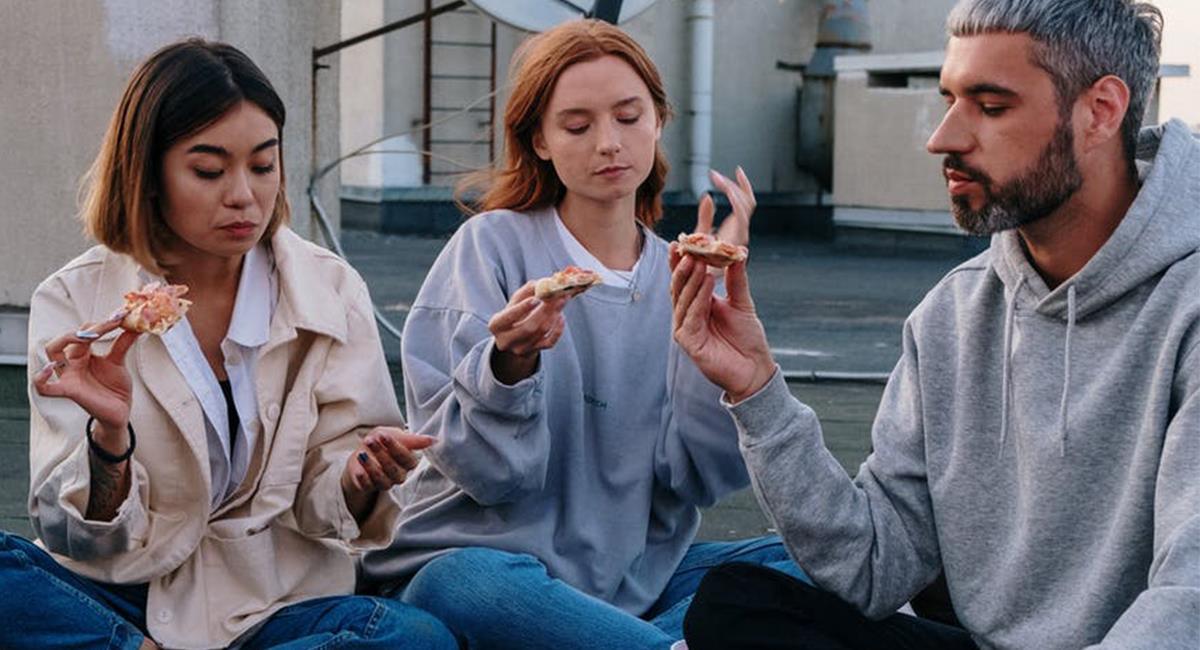 El estudio reveló que el cuerpo es más sensorial en sabor, si ves la comida, antes de olerla. Foto: Pexels