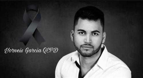 Falleció joven actor que participó en las telenovelas de 'Diomedes' y 'Los Morales'