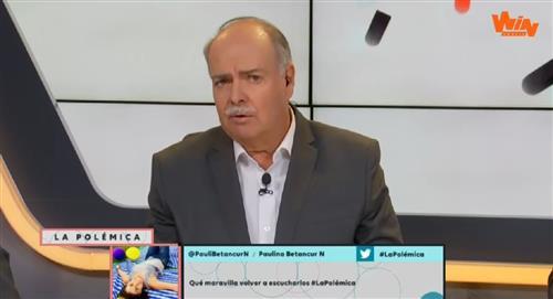 Iván Mejía reforma Tributaria Ministro Alberto Carrasquilla