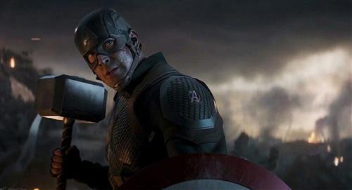 "¿Aparecerá Chris Evans en ""The Falcon and the Winter Soldier""?"