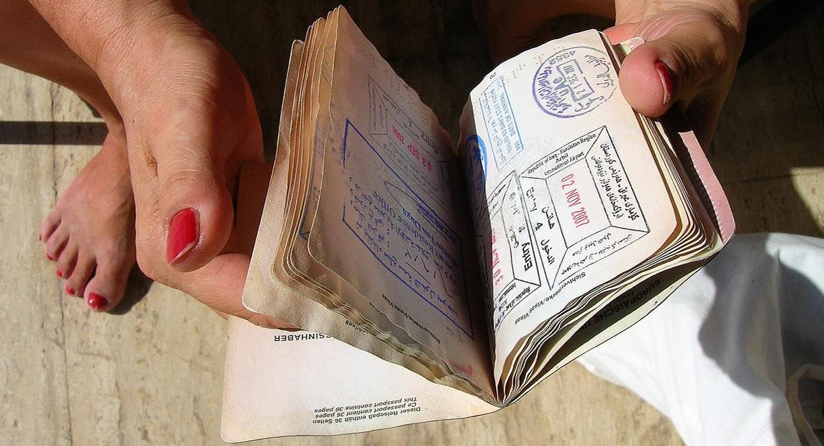 Los colombianos que quieren viajar durante el 2022, tienen que iniciar sus procesos de visa pronto. Foto: Pixabay