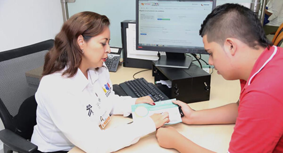 Jóvenes sin experiencia podrán acceder a empleos en Santander. Foto: SENA