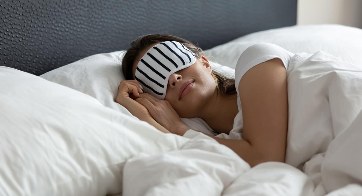 5 cosas que jamás deberías hacer antes de ir a dormir en las noches. Foto: Shutterstock