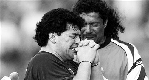 Higuita pide que la Copa América cambie de nombre