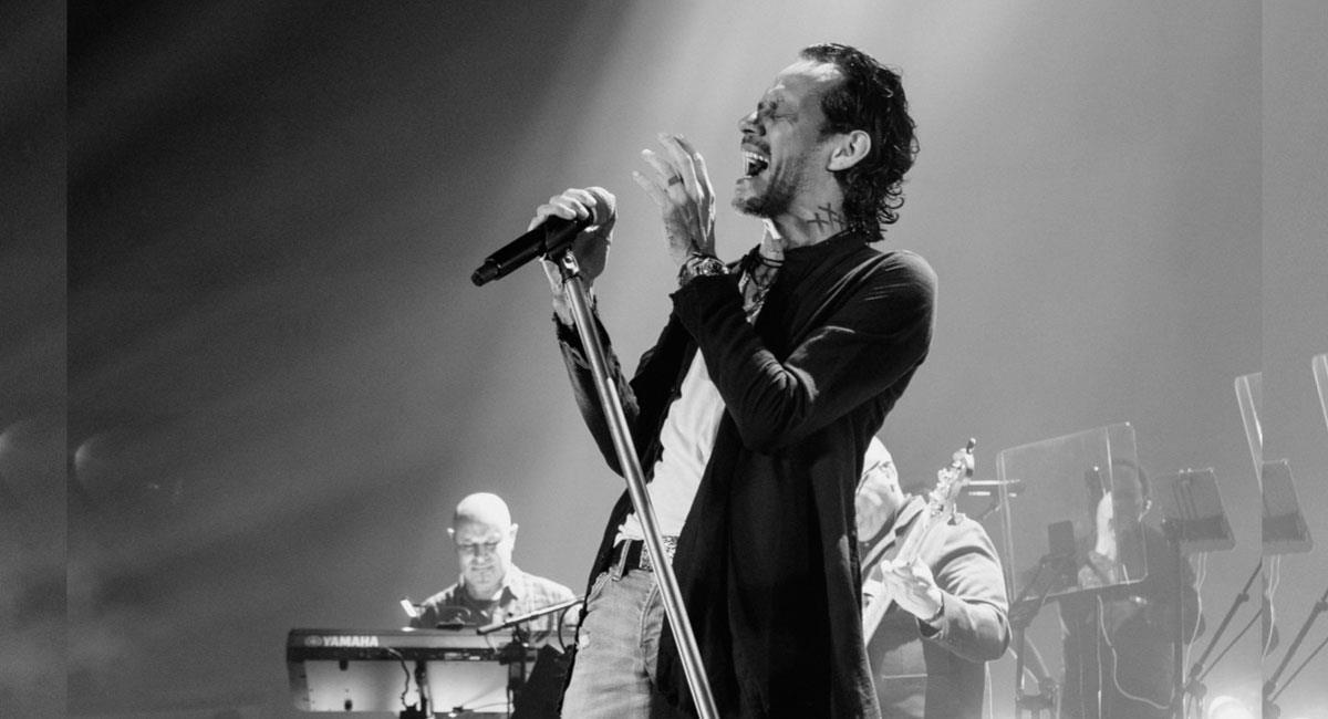 El concierto está disponible por 24 horas, desde hoy 18 de abril. Foto: Twitter