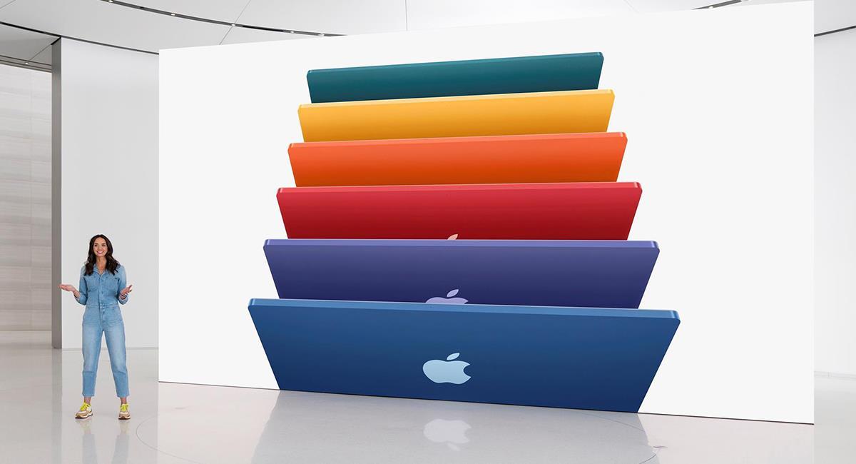 Ambos dispositivos podrán ser pedidos desde el próximo 30 de abril. Foto: EFE