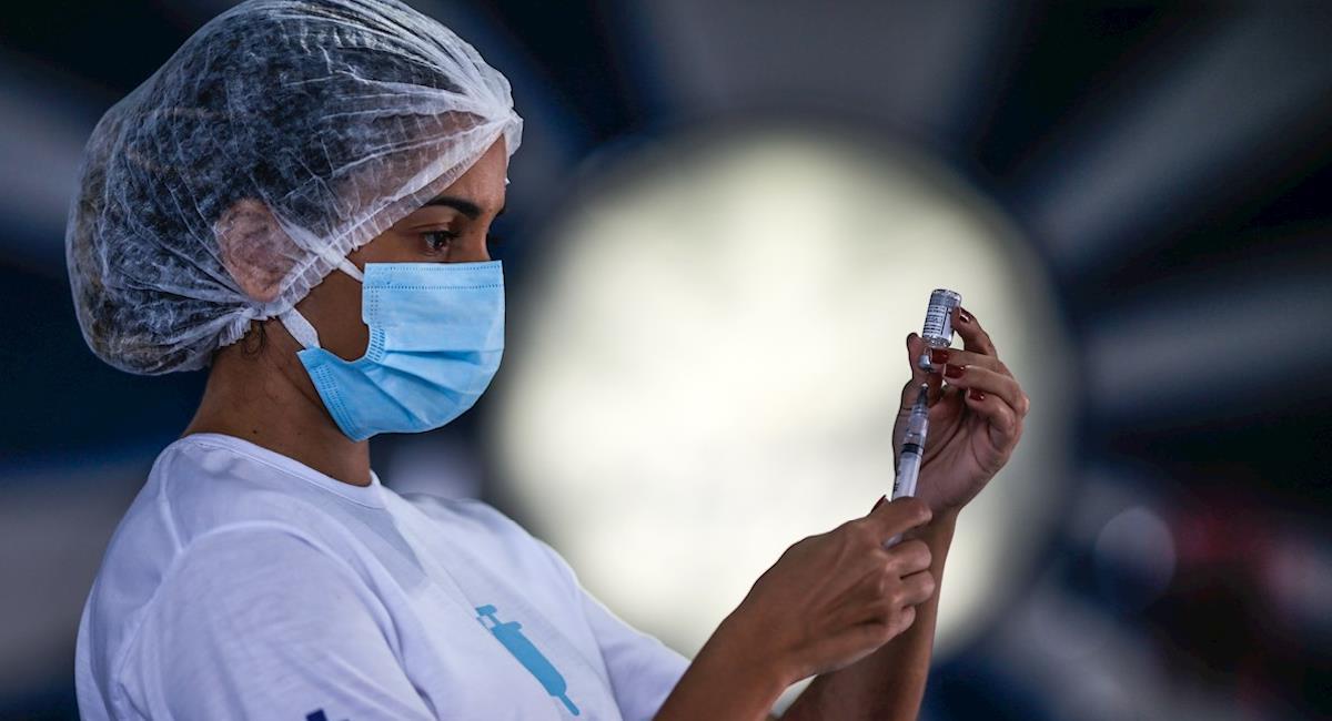 OMS asegura que la pandemia parece no mostrar mejoría. Foto: EFE