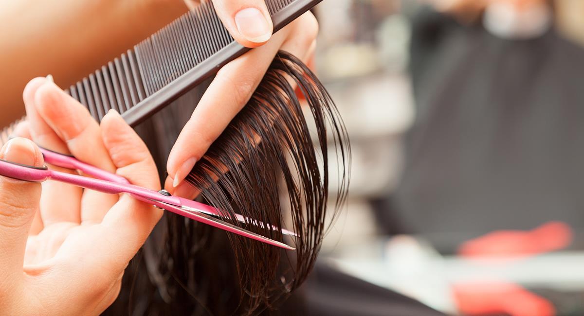 Dinos cómo es tu personalidad y te diremos cuál es tu corte de cabello ideal. Foto: Shutterstock