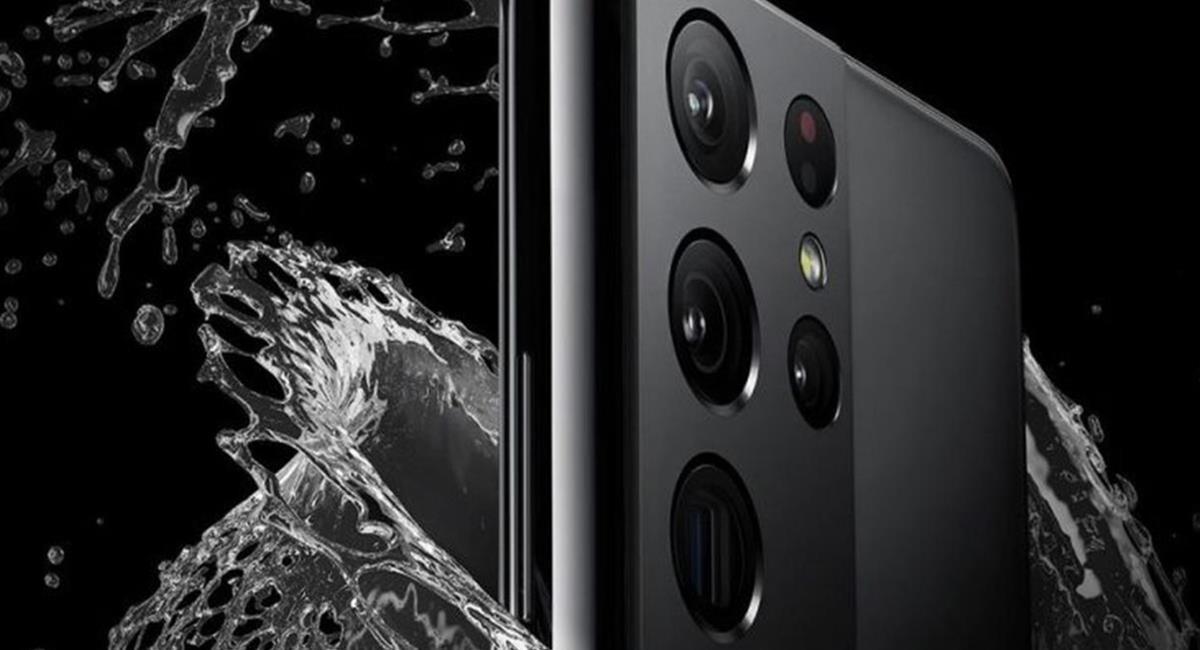 Así podrás identificar el nivel de protección que tienen los dispositivos. Foto: Twitter @Samsung