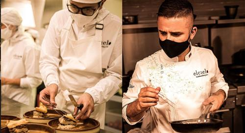 'El Cielo' es el primer restaurante colombiano en recibir una estrella 'Michelin'