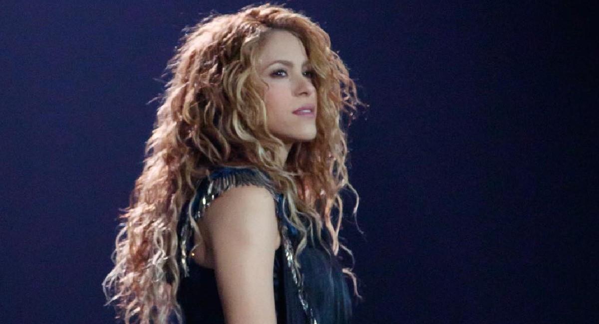 Shakira asegura que no vivió en España entre el 2012 y el 2014. Foto: Instagram