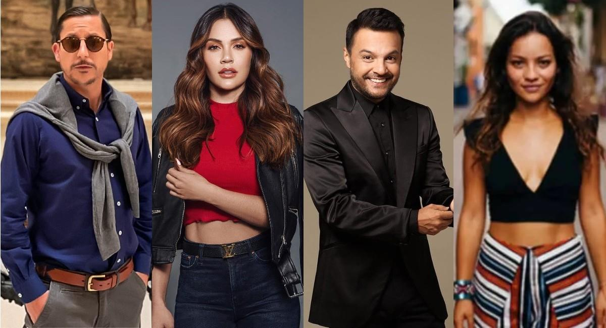 La reforma tributaria también ha provocado el rechazo de las celebridades. Foto: Instagram