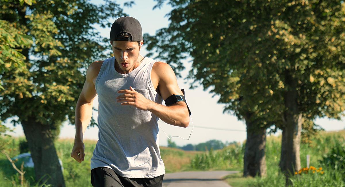 Los 5 ejercicios que más calorías pueden hacerte quemar. Foto: Shutterstock