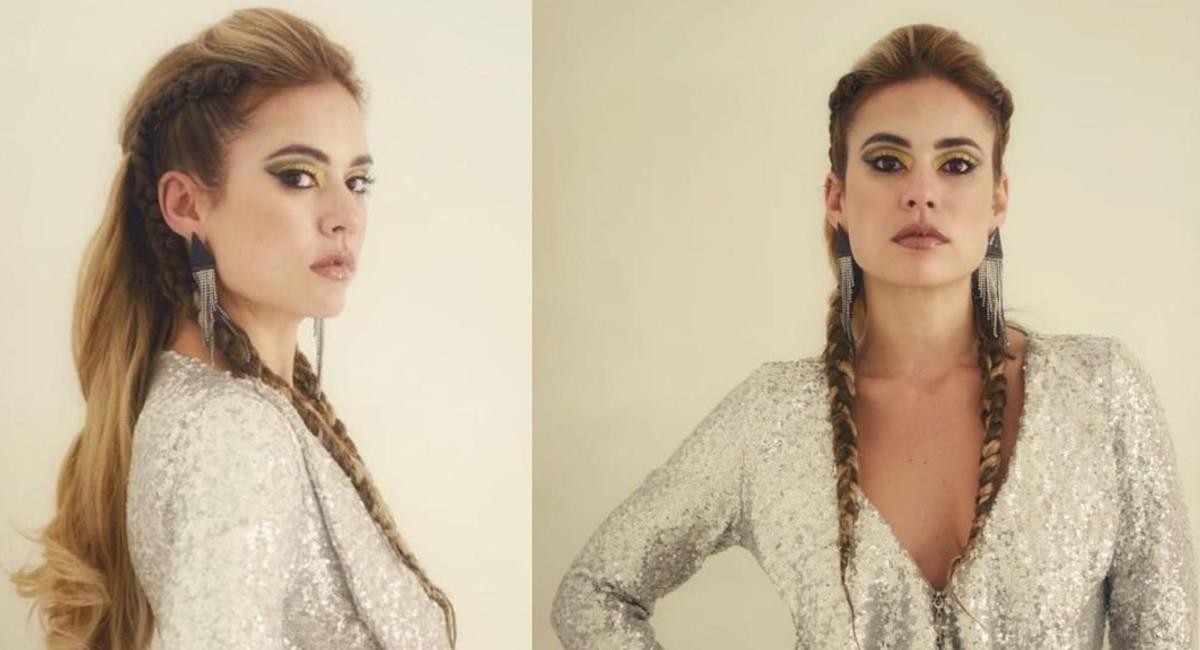 'La reina del flow' regresa a la pantalla chica este lunes 26 de abril. Foto: Instagram