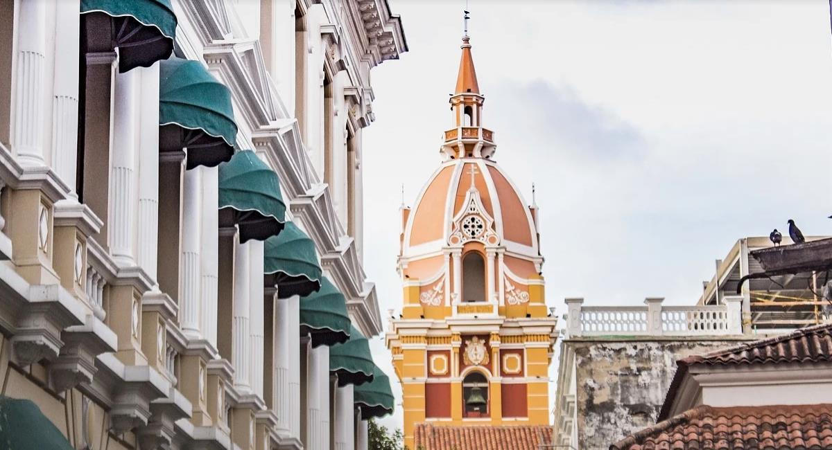 Cartagena extiende las restricciones por aumento de ocupación UCI. Foto: Pixabay