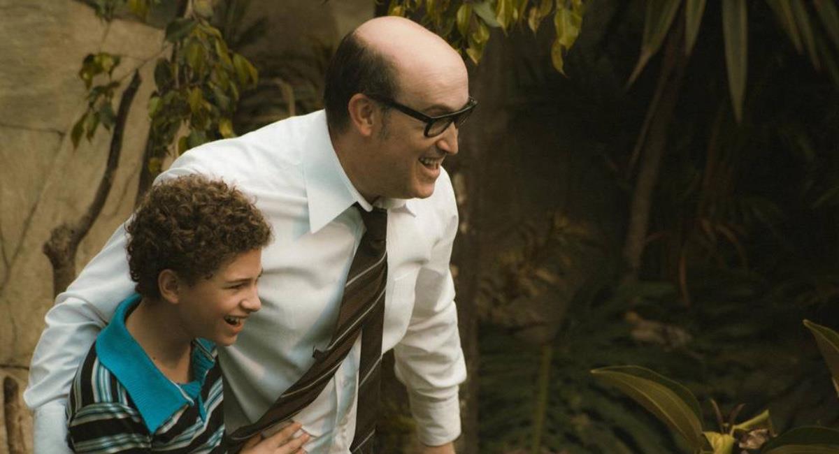 La cinta estará en las salas de cine cuando Cine Colombia haga su reapertura. Foto: Twitter
