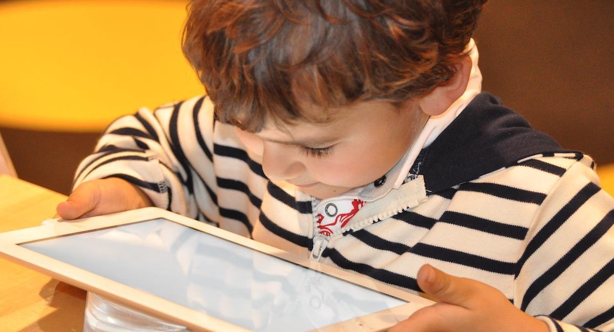 Curso para niños y desinformación de Google. Foto: Pixabay