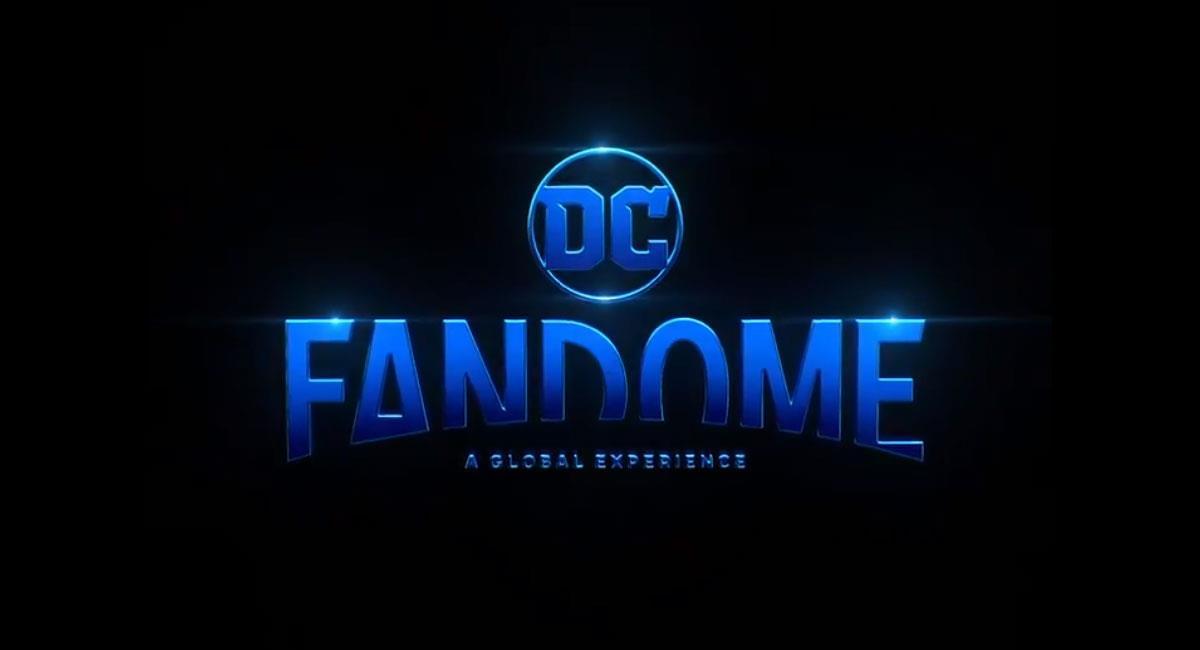 """DC Cómics y Warner anunciaron de esta forma la segunda edición del """"DC FanDome"""". Foto: Twitter @DCComics"""