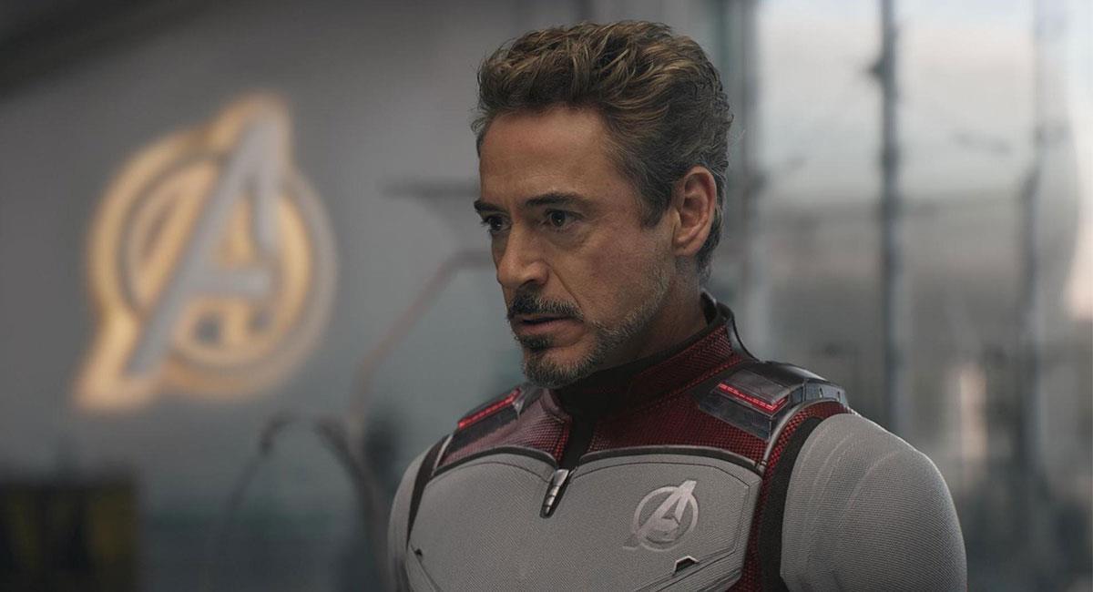 """Robert Downey Jr tuvo en """"Iron Man"""" su papel más destacado. Foto: Twitter @Iron_Man"""