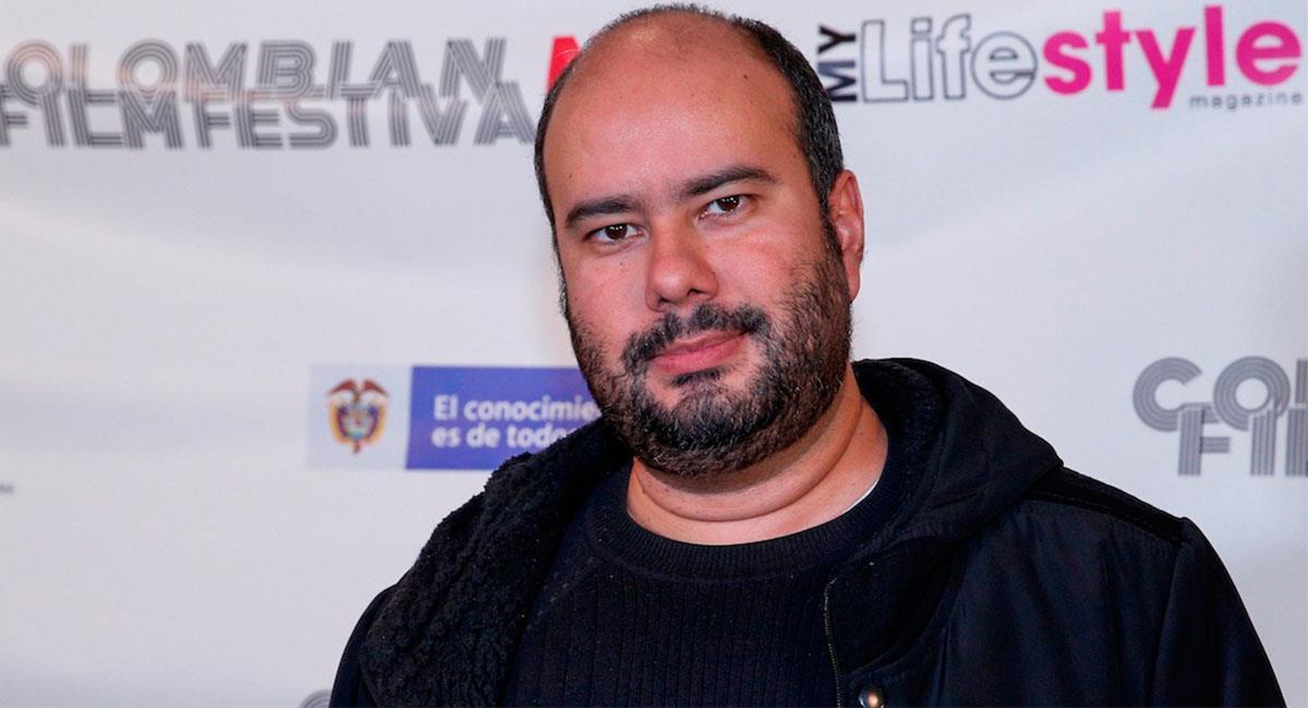 """Ciro Guerra fue denunciado  través de un artículo publicado en la web """"Las Volcánicas"""". Foto: Twitter @mincultura"""