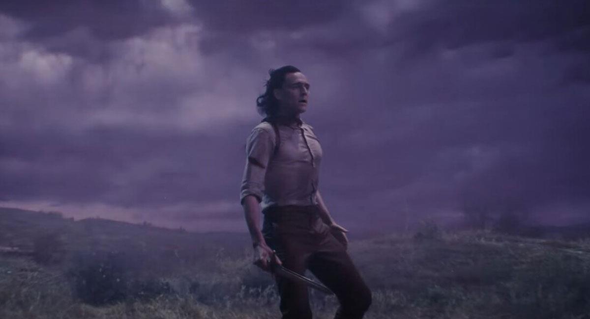 """""""Loki"""" es una de las series más esperadas de Marvel Studios. Foto: Twitter @LokiOfficial"""