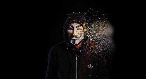 ¿Quién es Anonymous? Y por qué se atribuyen los 'sabotajes' a páginas del Gobierno Nacional