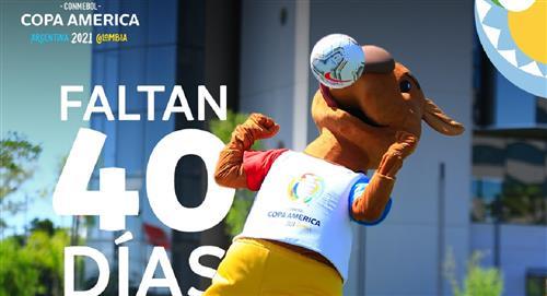 Cancelación Copa América 2021 Colombia Argentina nueva sede Paraguay Paro Nacional Protestas