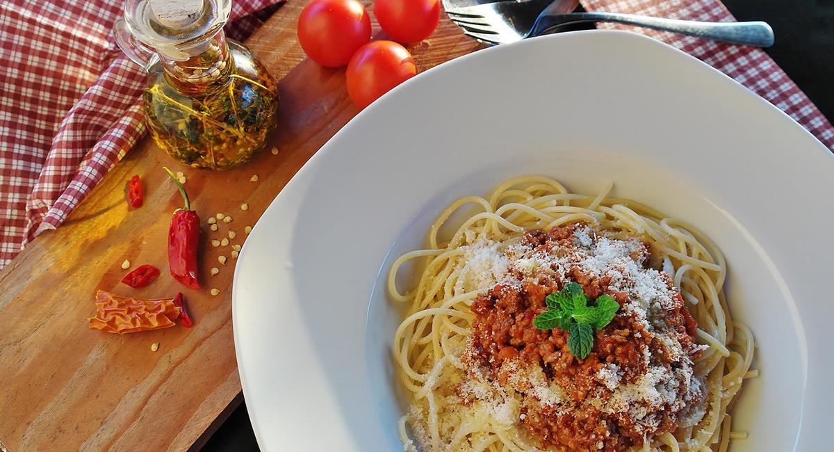La carne molida, es una de las proteínas más versátiles para preparar en casa. Foto: Pixabay