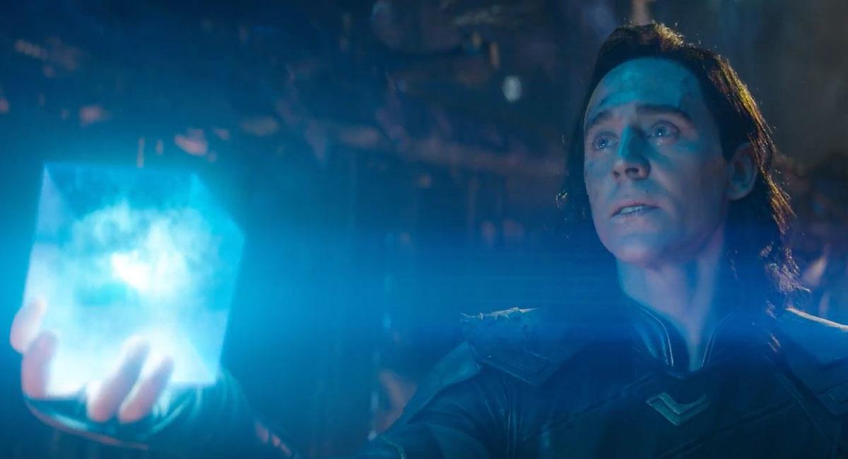 """Loki"" será la tercera serie de Marvel Studios en Disney+. Foto: Twitter @LokiOfficial"