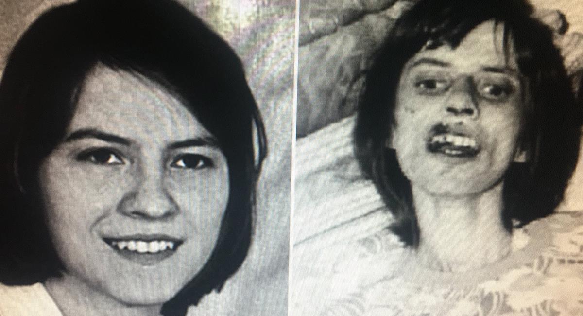 El temible exorcismo de Annelise Michel, la joven que fue poseída por seis demonios