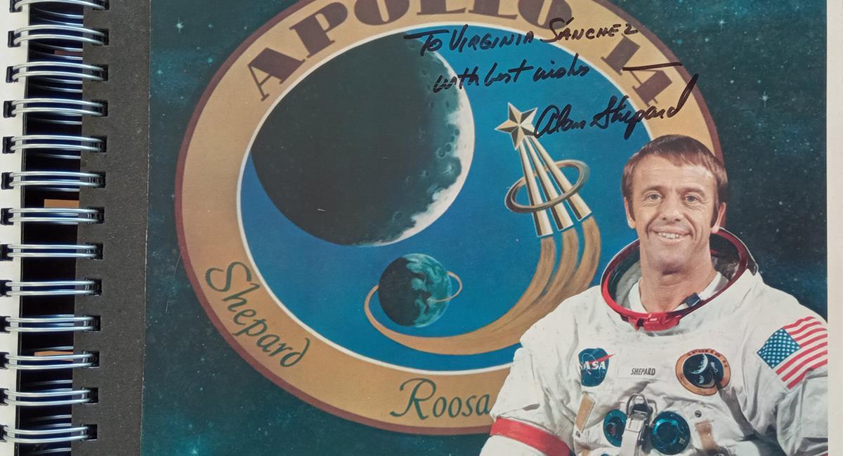 La NASA realizará varias actividades para conmemorar este gran conmemoración. Foto: Twitter @espacio_cie