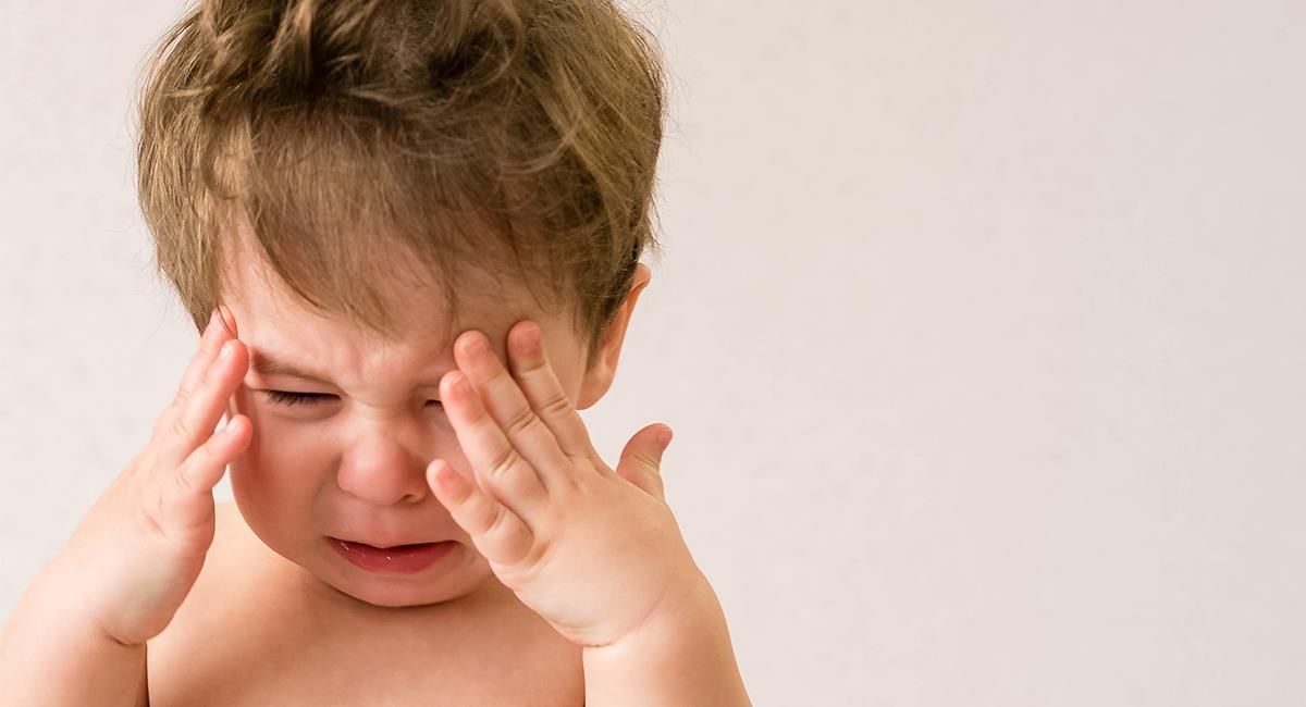 Gases lacrimógenos: lo que debes hacer para proteger a los niños en casa. Foto: Shutterstock