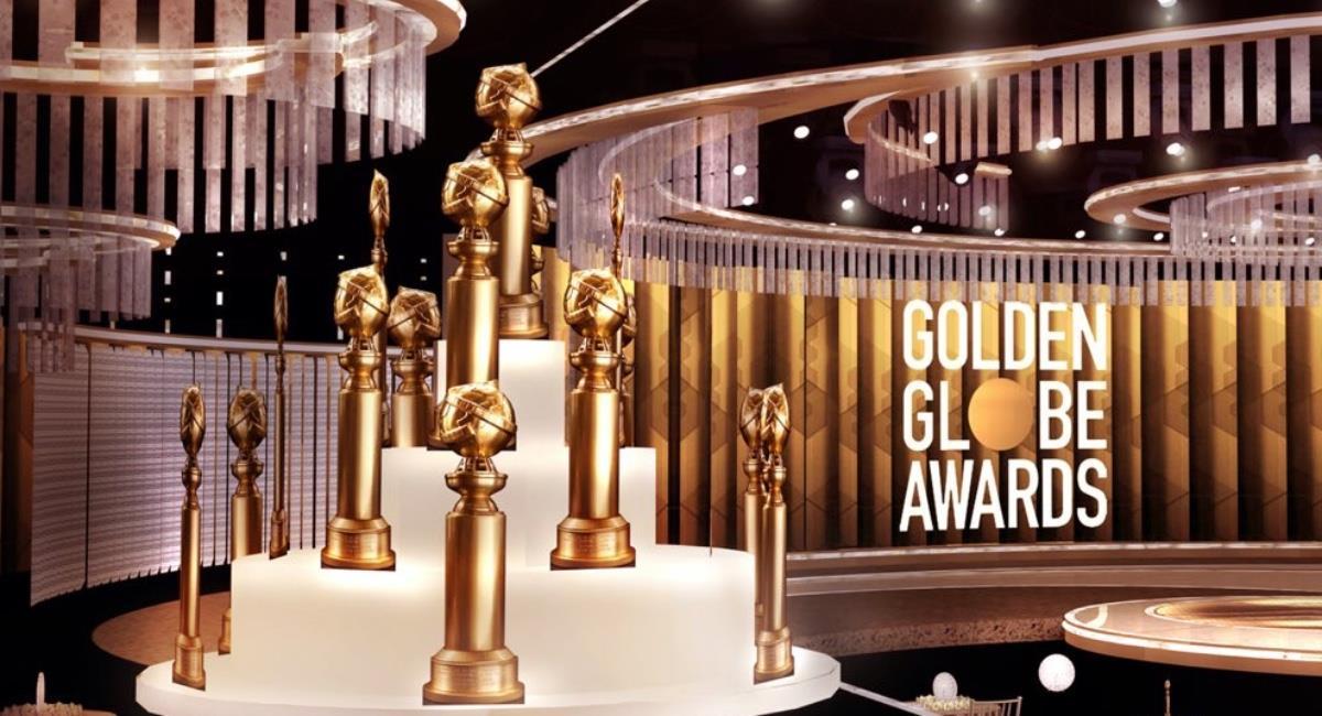 Las quejas contra la organización eran bastantes. Foto: Facebook Golden Globes.