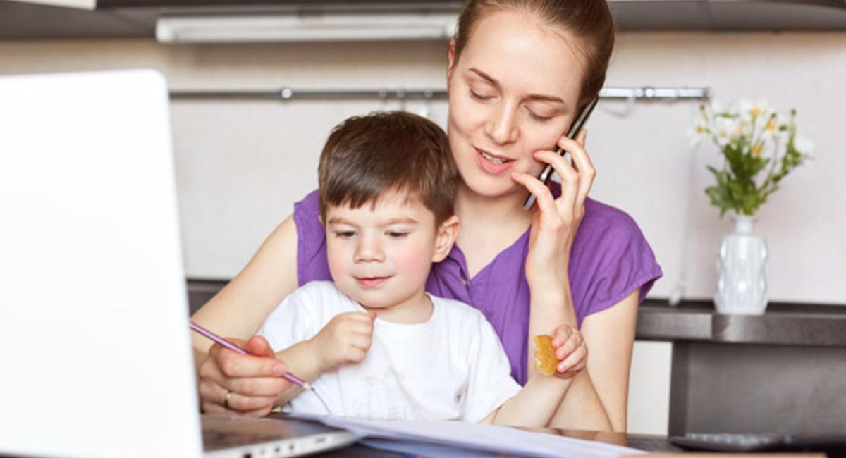 Los 'smartphones' son una excelente opción para el Día de las Madres. Foto: Xiaomi.