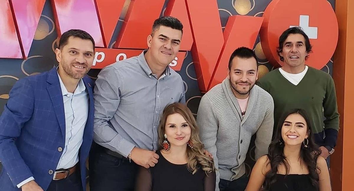 J.J Miranda explotó contra Iván Duque. Foto: Instagram Prensa redes J.J Miranda.