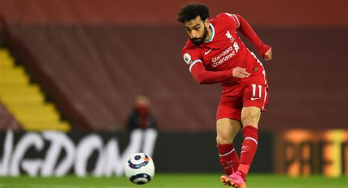 Liverpool venció al Southampton y se mantiene en la lucha