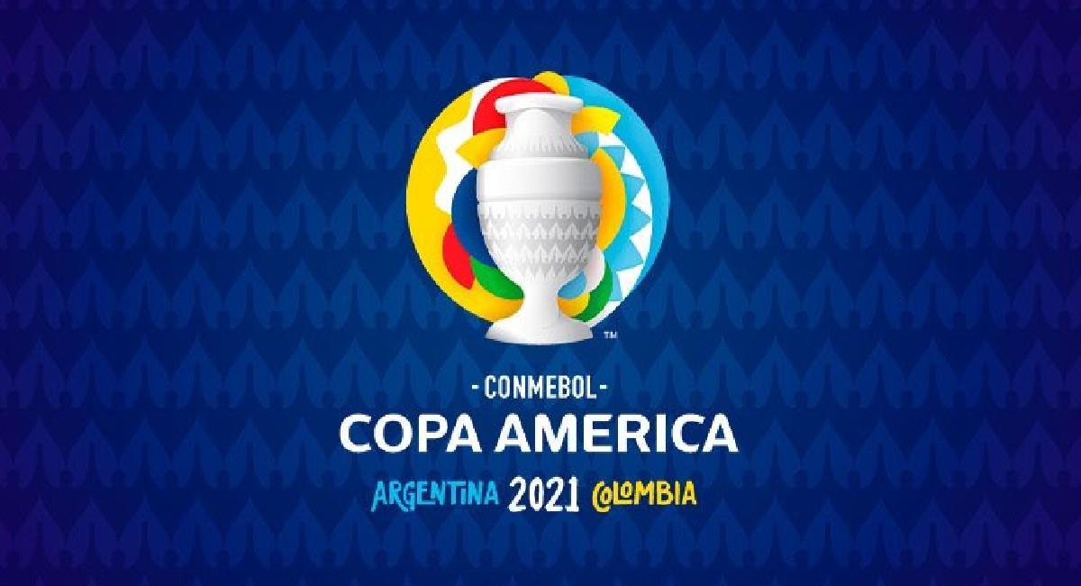 Por ahora, las sedes del certamen son Colombia y Argentina. Foto: Twitter @CopaAmerica