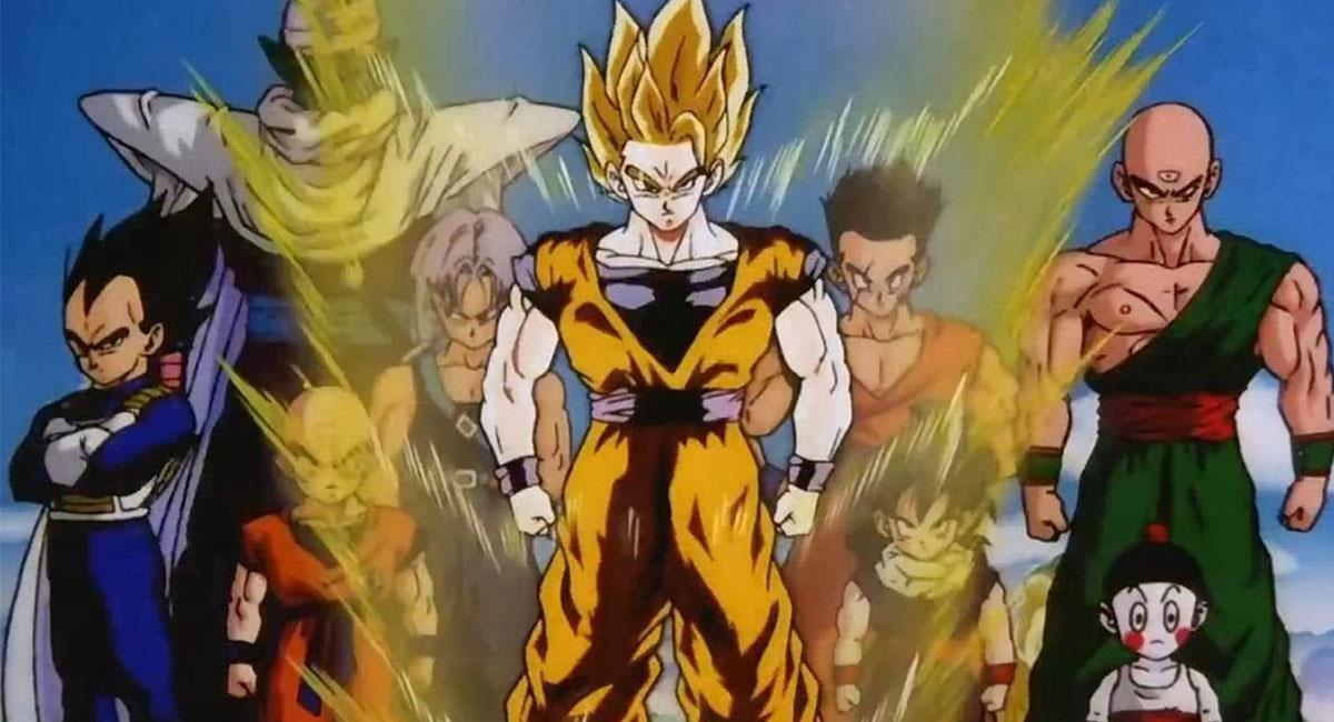 Dragon Ball es una de las franquicias más famosas del mundo. Foto: Twitter @dragonballz