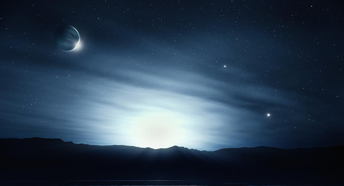 Así serán los efectos de la Luna nueva de mayo en cada signo del zodiaco. Foto: Shutterstock