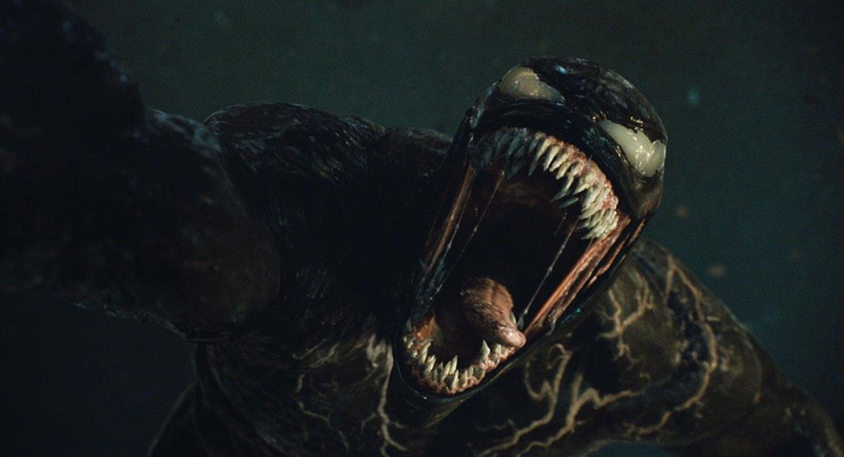 """""""Venom: Let There Be Carnage"""" llegará a las salas de cine en septiembre de 2021. Foto: Twitter @VenomMovie"""