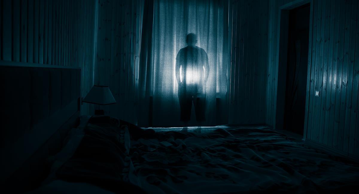 7 razones por las que viste fantasmas o espectros en tus sueños. Foto: Shutterstock