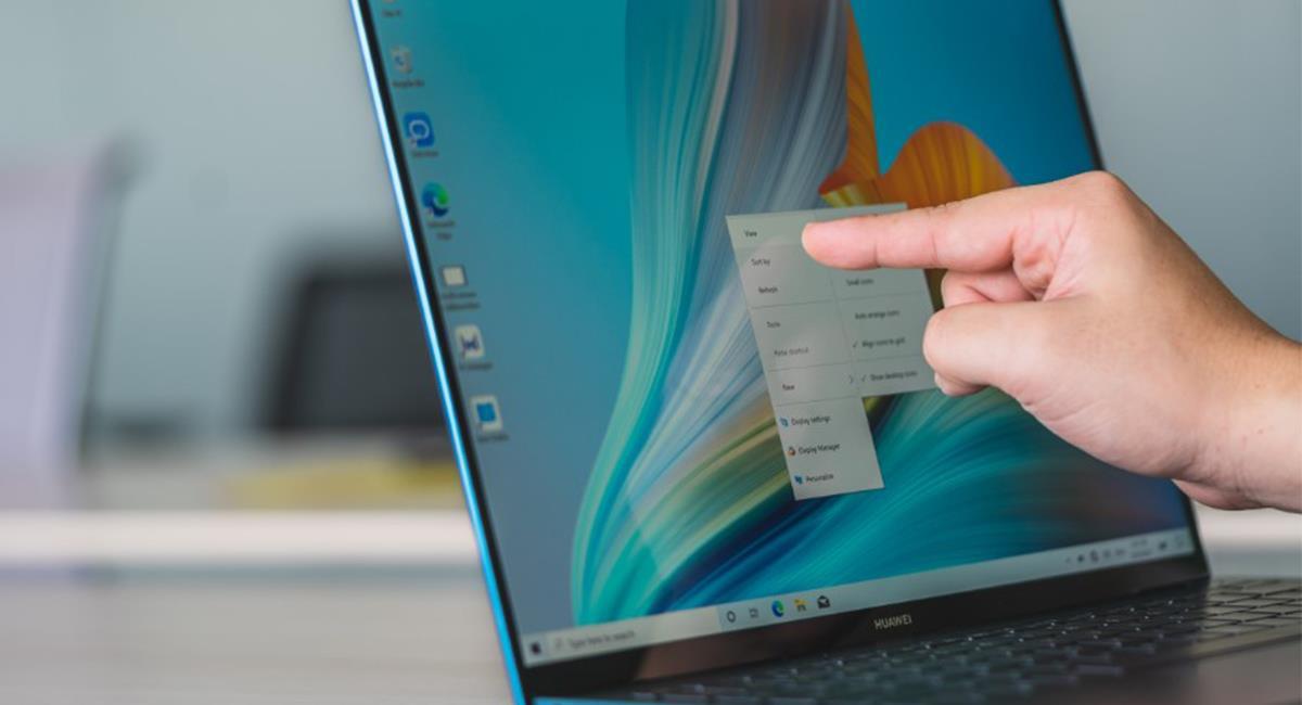 Las nuevas referencias de los portátiles estarán disponibles a partir del 16 de mayo. Foto: Huawei