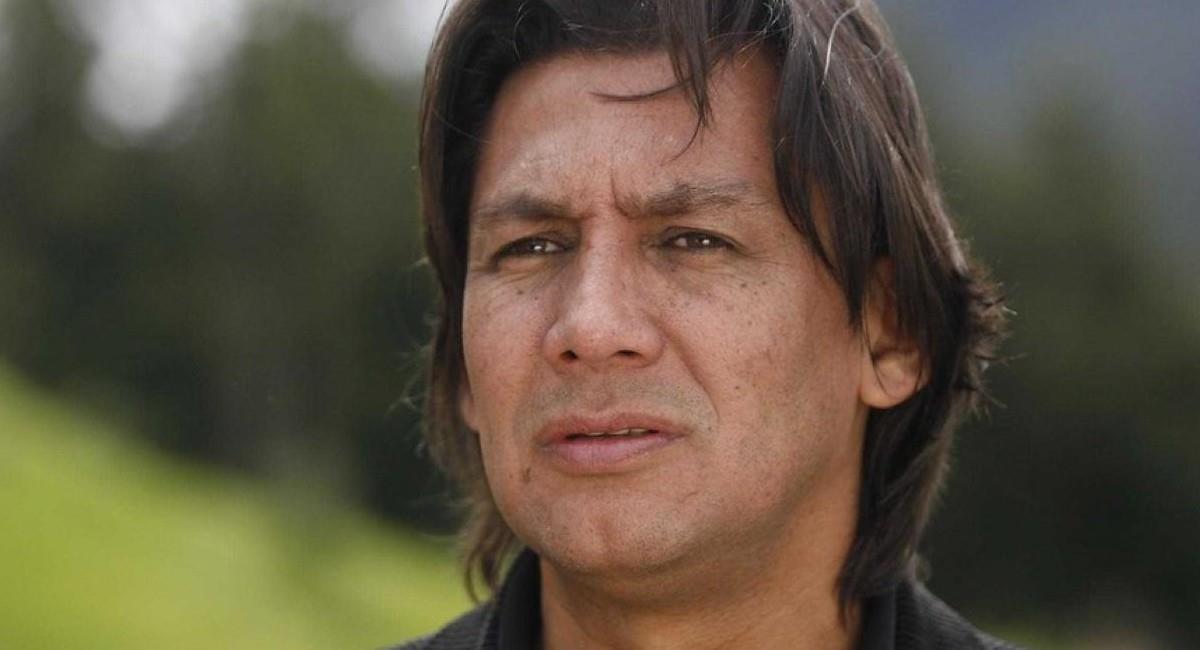 Eduardo Pimentel, máximo accionista de Boyacá Chicó. Foto: Twitter